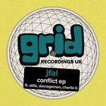 Conflict EP