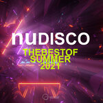 Nu Disco The Best Of Summer 2021