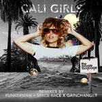 Cali Girls (Remixes)
