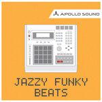 Jazzy Funky Beats (Sample Pack WAV)