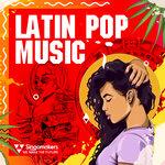 Latin Pop Music (Sample Pack WAV/APPLE/LIVE)