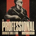 The Professional: Cinematic Soul & Funk (Sample Pack WAV)