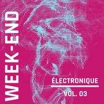 Week-End Electronique Vol 3
