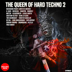 The Queen Hard Techno 2
