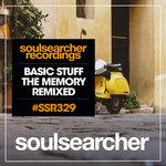 The Memory (Sebastian Flatter Remix)