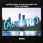 Hero (Acoustic Version)