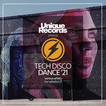 Tech Disco Dance Autumn '21