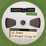 Midnight Swing EP