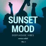 Sunset Mood (Deep-House Vibes) Vol 4