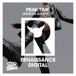 Peak Time Sessions Autumn '21