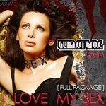 I Love My Sex (Full Package)