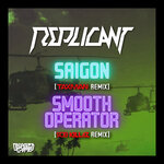 Saigon (Taxman Remix) / Smooth Operator (Sub Killaz Remix)