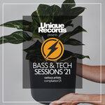 Bass & Tech Sessions Autumn '21