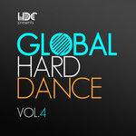 Global Hard Dance, Vol 4