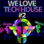 Twists Of Time We Love Tech House