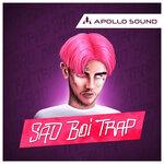 SadBoi Trap (Sample Pack WAV/APPLE/LIVE)