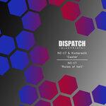 Dispatch Blueprints 007