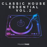 Classic House Essential Vol 2 (Sample Pack WAV)