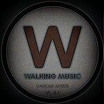 WALKING MUSIC - Volume 5.1