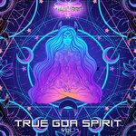 True Goa Spirit Vol 7