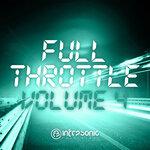 Infrasonic Full Throttle, Vol 4