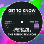 Sunshine (The Reflex Revision - Extended Mix)