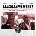 Jungle Gunshot