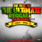 The Best Of The Ultimate Reggae & Dancehall Vol 2 2014-202