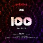 Audio Addict 100 - LP Sampler 2