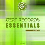 Gert Records Essentials, Vol 1