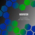 Dispatch Blueprints 008