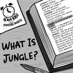 What Is Jungle