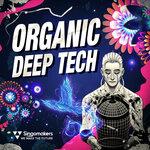 Organic Deep Tech (Sample Pack WAV/APPLE/LIVE)