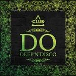 Do Deep'n'disco Vol 35