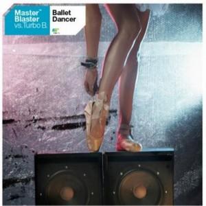 MASTER BLASTER vs TURBO B - Ballet Dancer