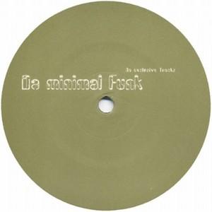 BUG, Steve/VINCENZO - Da Minimal Funk EP