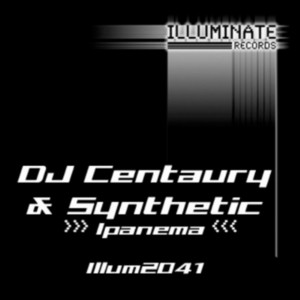 DJ CENTAURY & SYNTHETIC - Ipanema