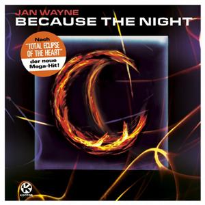 WAYNE, Jan - Because The Night
