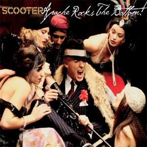 SCOOTER - Apache Rocks The Bottom!