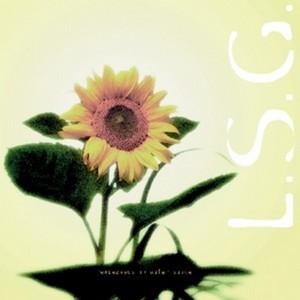LSG - Rendevouz In Outer Space (The vinyl mixes)
