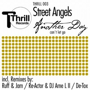 STREET ANGELS - Another Day