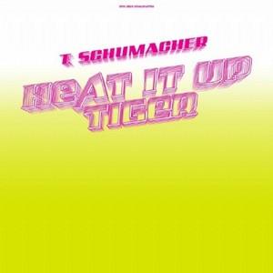 SCHUMACHER, Thomas - Heat It Up