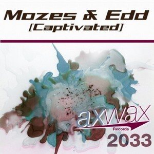 MOZES & EDD - Captivated