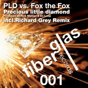 PLD vs FOX THE FOX - Precoius Little Diamond