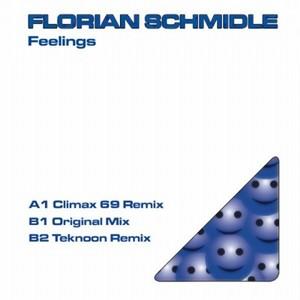 SCHMIDLE, Florian - Feelings