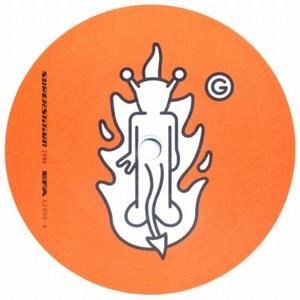 GREENMAN - Grudge EP