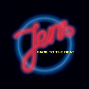 JENS - Back To The Beat