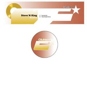 STEVE 'N KING - Bounce