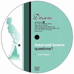 INNOCENT LOVERS - Questions?