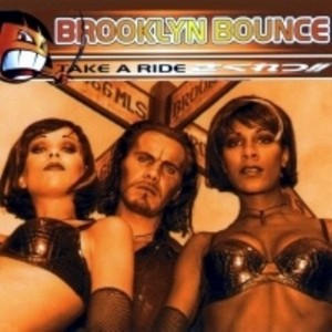 BROOKLYN BOUNCE - Take A Ride